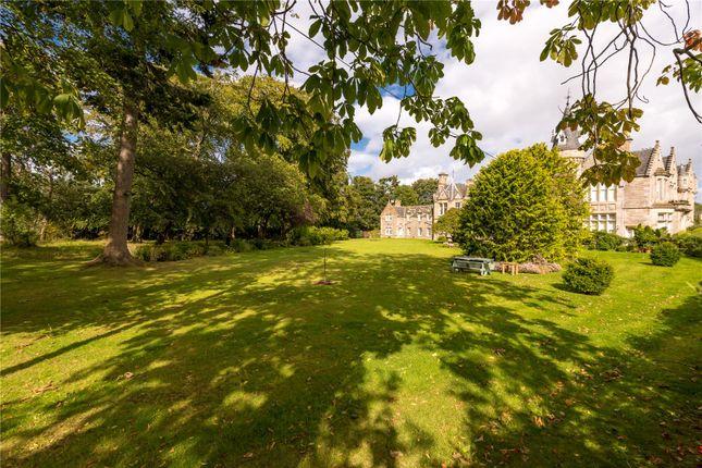 Resident Gardens of Carnbee Avenue, Edinburgh EH16