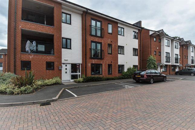 Dsc_4433 of Whitlock Grove, Kings Heath, Birmingham B14