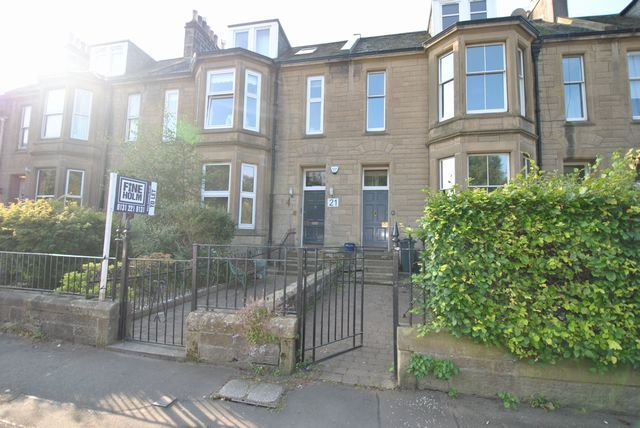 Thumbnail Town house to rent in Downie Terrace, Edinburgh, Midlothian