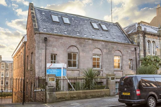 Newbattle Terrace Edinburgh EH10