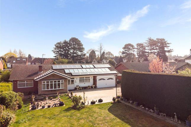 4 bed detached bungalow for sale in Melton Road, Edwalton, Nottingham, Nottinghamshire NG12