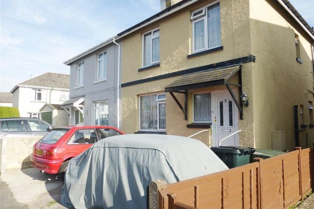 Thumbnail Property to rent in Robers Road, Kingsteignton, Newton Abbot