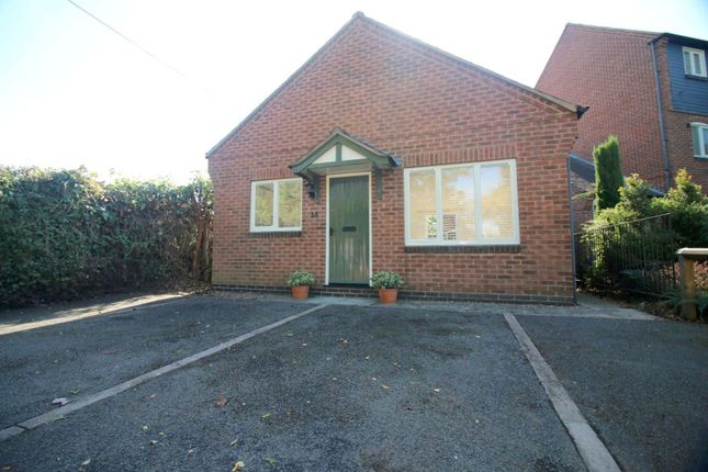 Thumbnail Detached house to rent in Mill Green, The Wharf, Shardlow, Derby