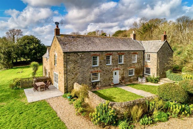 Detached house for sale in Tregony, Truro