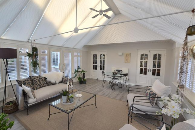 The Garden Room / Conservatory
