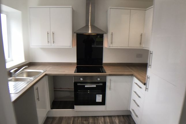 Thumbnail Flat to rent in Bangor Road, North Wales, Penmaenmawr, Conwy