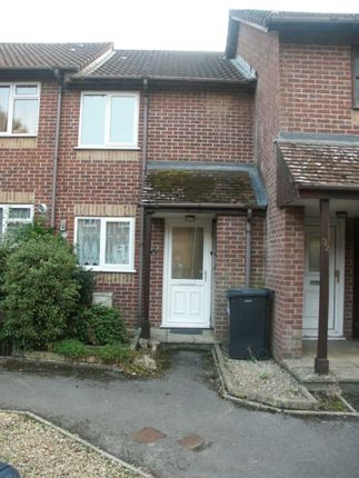 Thumbnail Semi-detached house to rent in Old Station Court, Chard