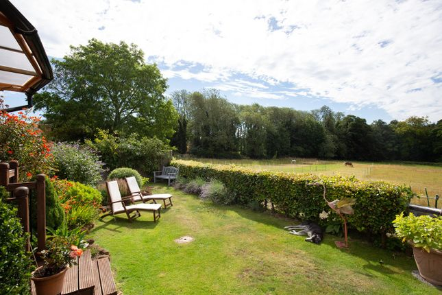 Rear Garden of Heacham Road, Sedgeford PE36