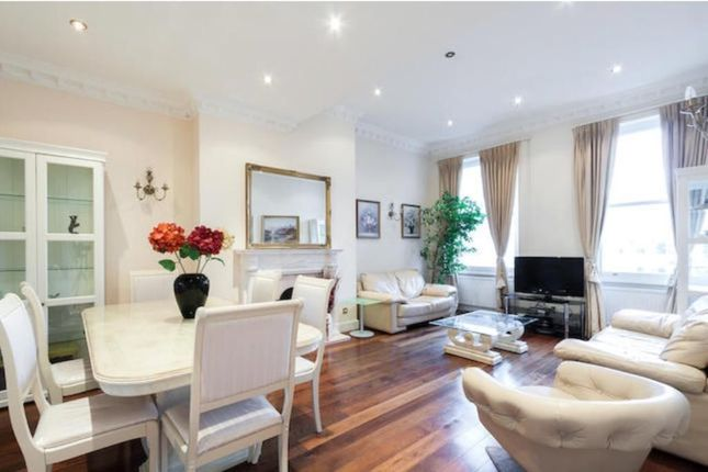 Duplex to rent in Lancaster Gate, Hyde Park