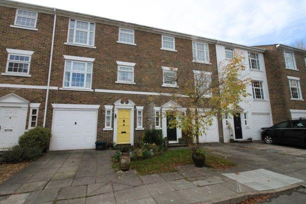Property to rent in Heathfield Close, Midhurst