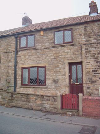 Thumbnail Cottage to rent in 12 Jagger Lane, Emley, Huddersfield