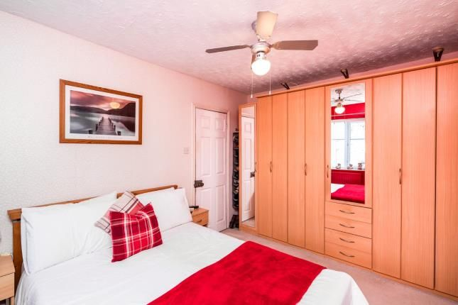 Bedroom One of Railway Street, Atherton, Manchester, Greater Manchester M46