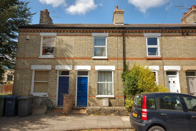 Thumbnail Terraced house to rent in Petworth Street, Cambridge