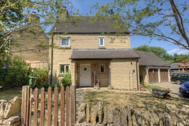 Thumbnail Flat for sale in Aston Magna, Moreton In Marsh, Gloucestershire, .