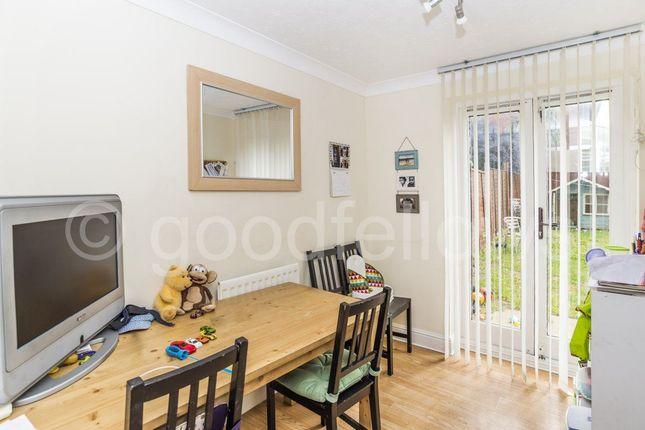 Thumbnail Property to rent in Mortlake Drive, Mitcham