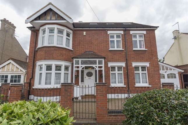 Thumbnail 7 bed terraced house for sale in Strathfield Gardens, Barking, Greater London