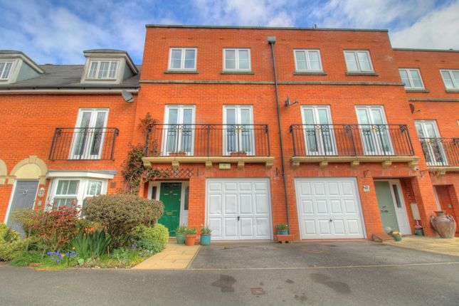 4 bed terraced house for sale in Kerry Hill Way, Maidstone ME14