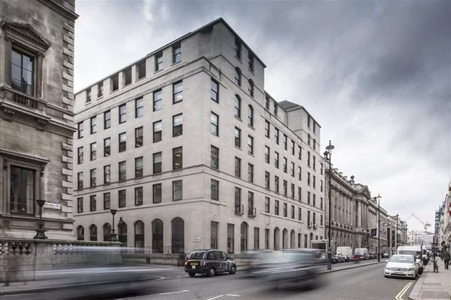 Thumbnail Office to let in Pall Mall, London