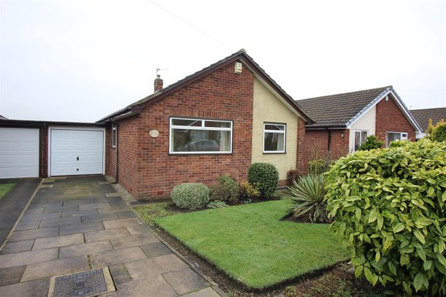 3 bed detached bungalow for sale in Templegate Crescent, Leeds