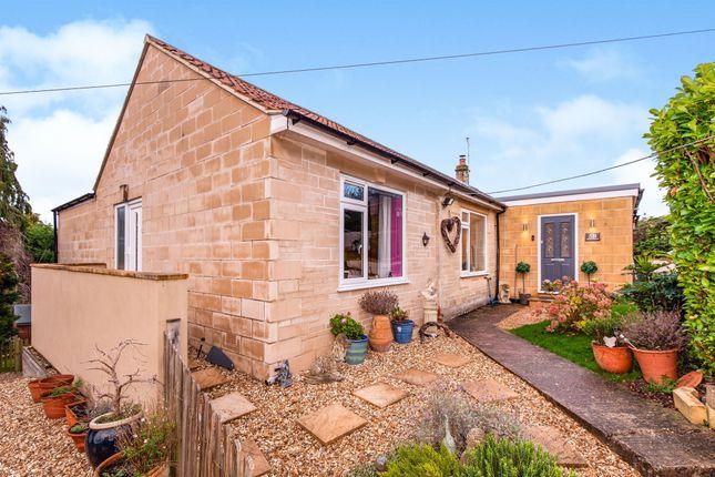 Detached bungalow for sale in Sladebrook Road, Bath