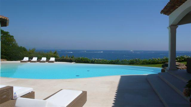 Med598Vr, Saint Tropez: Les Parcs De Saint Tropez: Waterfront!, France