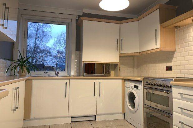 Thumbnail Flat to rent in Glencairn Terrace, Kilmaurs
