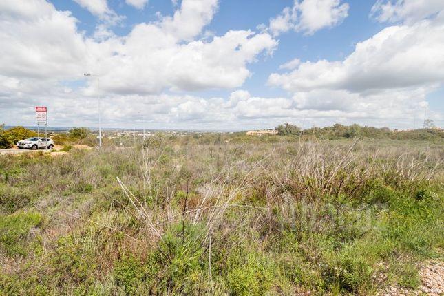 Thumbnail Land for sale in Sesmarias - Carvoeiro, Lagoa, Algarve, Portugal