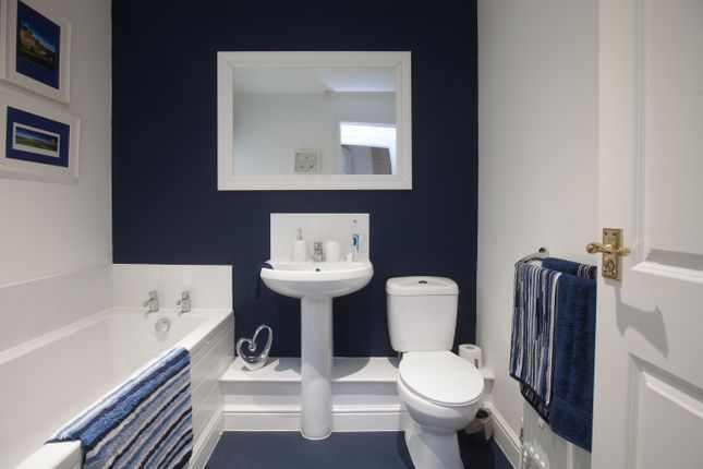Bathroom 1 of High House Court, High Street, Shaftesbury SP7