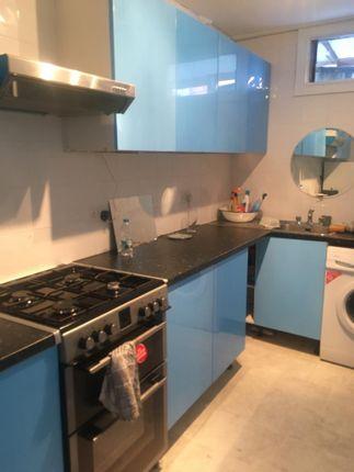 Thumbnail Duplex to rent in Stoke Newington High St, Stoke Newington