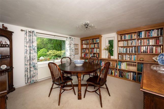 Dining Room of Scarsdale, Crosthwaite, Kendal, Cumbria LA8