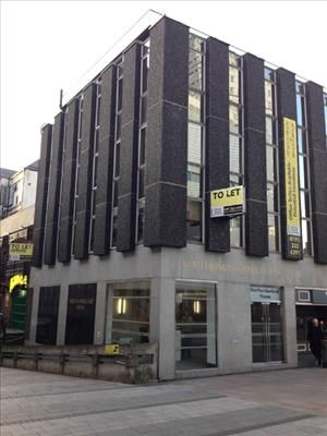 Thumbnail Office to let in Northumberland House, Princess Square, Newcastle Upon Tyne, Tyne And Wear