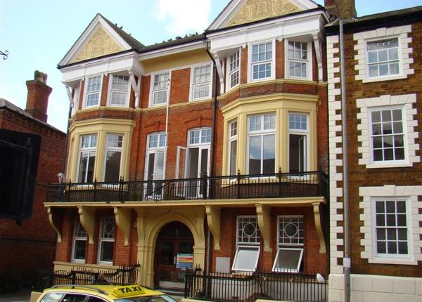 Thumbnail Flat for sale in B, 1A High Street, Wellingborough