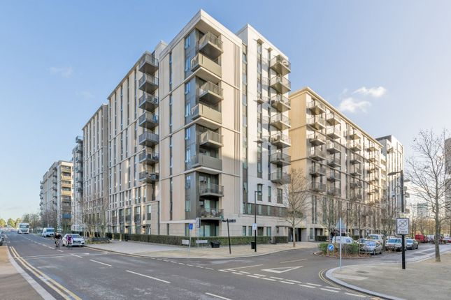 Thumbnail Property for sale in Flat 45 Lucia Heights, Stratford, Greater London