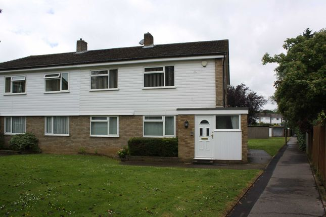 Thumbnail Flat to rent in Sparrow Drive, Orpington