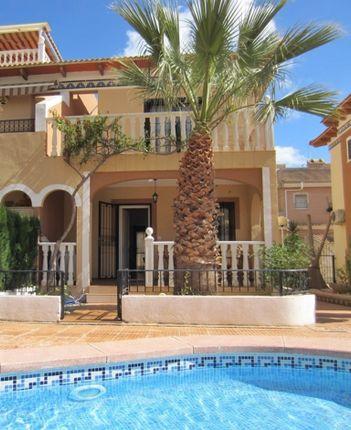 3 bed duplex for sale in Los Alcázares, Murcia, Spain