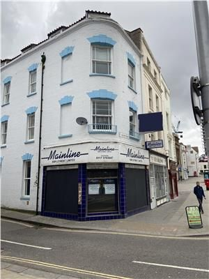 Thumbnail Retail premises to let in 8 St. Augustines Parade, Bristol, City Of Bristol
