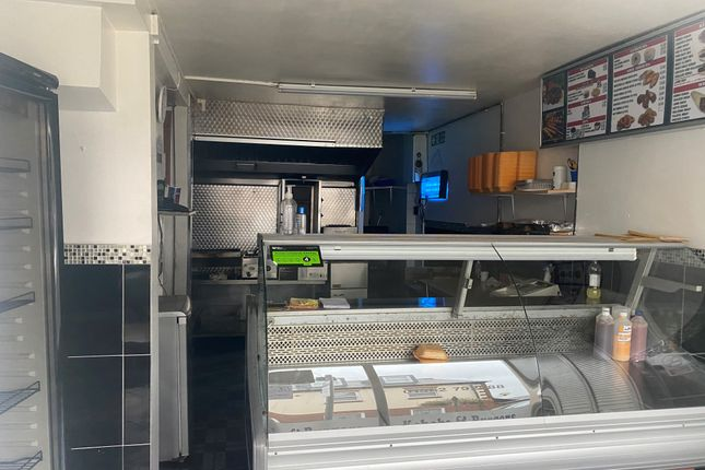 Thumbnail Restaurant/cafe for sale in High Street, Redbourn