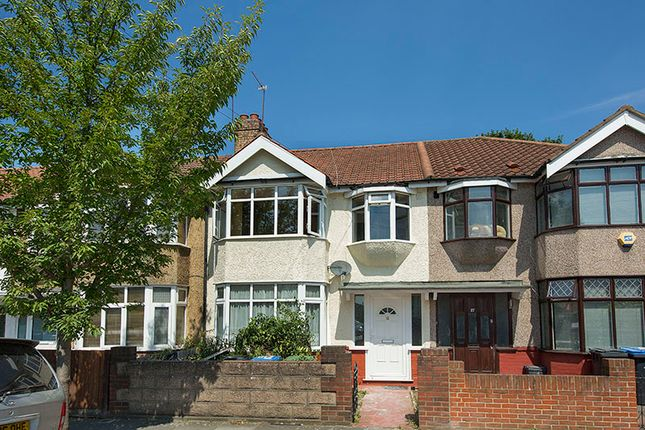 Thumbnail Terraced house to rent in Rosemary Avenue, Edmonton