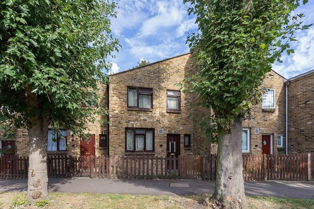Thumbnail Terraced house for sale in Hickmore Walk, London