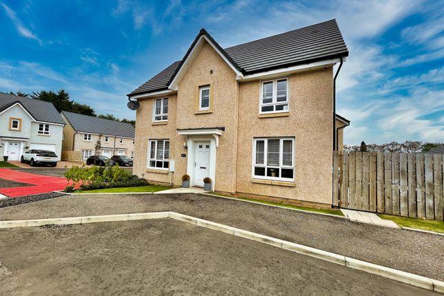 4 bed property for sale in Vallance Wynd, Elderslie, Johnstone PA5