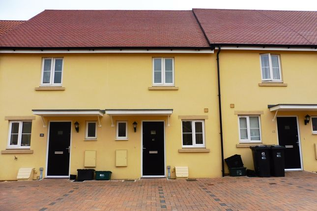 Thumbnail Property to rent in Garston Mead, Frome
