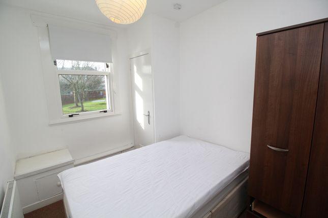 Bedroom of Moncur Crescent, Dundee DD3