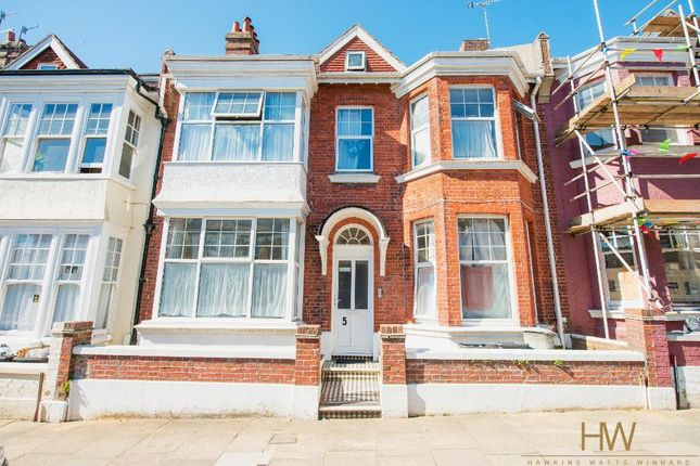 Thumbnail Terraced house for sale in Addison Road, Hove