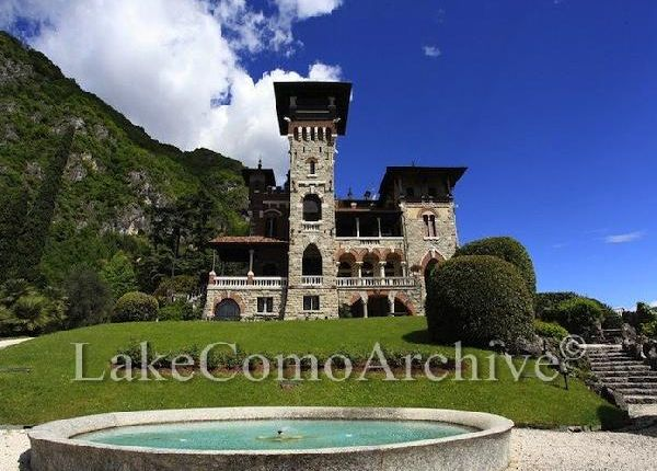 1 bed apartment for sale in San Siro, Lake Como, 22010, Italy