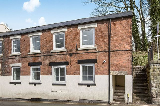 Thumbnail Flat to rent in Colehill Bank, Congleton
