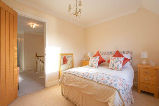 Bedroom Five of Chapel Lane, Werrington, Peterborough PE4