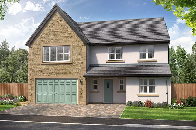 """5 bed detached house for sale in """"Charlton"""" at Sycamore Close, Endmoor, Kendal LA8"""