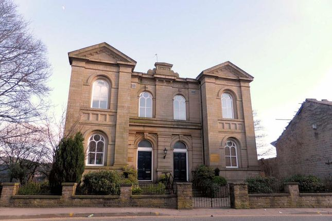 Thumbnail Flat for sale in Adderstone Mansions, Ramsbottom, Bury