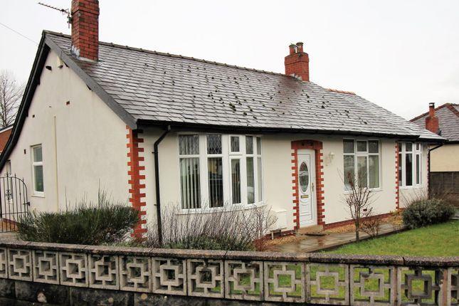 Thumbnail Detached bungalow to rent in Tag Lane, Ingol, Preston