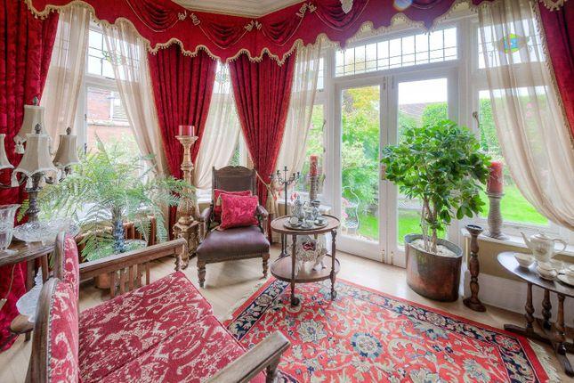 Garden Room of St. Georges Avenue, Northampton NN2